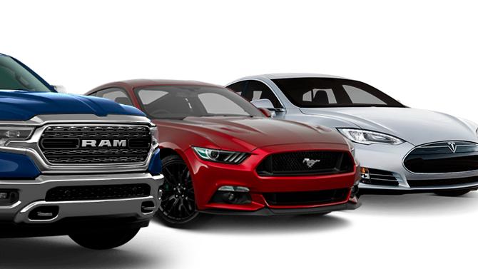 Покупка автомобилей из США - как это происходит
