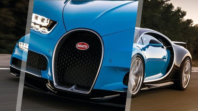Знаменитый автобренд Bugatti может стать хорватским