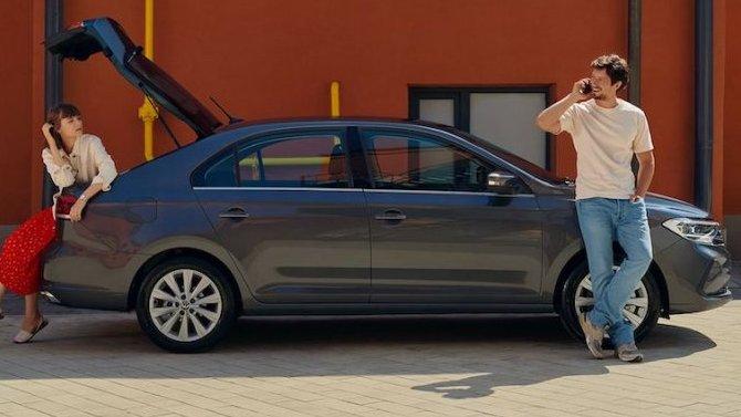 Всего 3,9% по программе кредитования Volkswagen Классик и Гарант