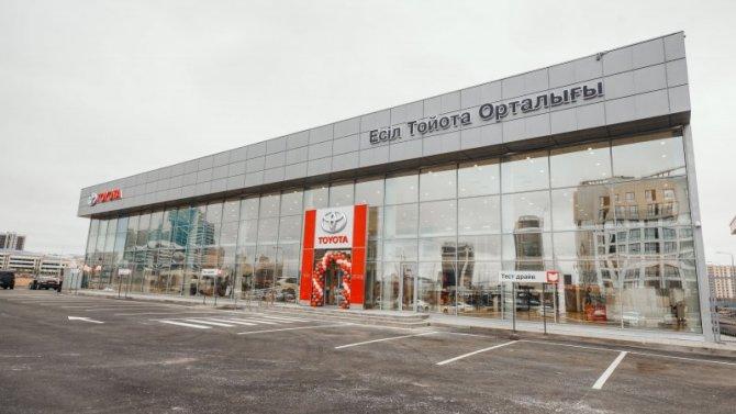 ГК «Бизнес Кар» расширяет дилерскую сеть в Казахстане