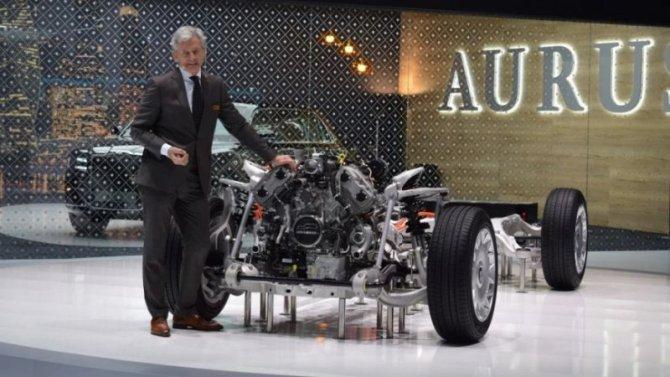 ВНАМИ начали разработку автомобилей наводородном топливе