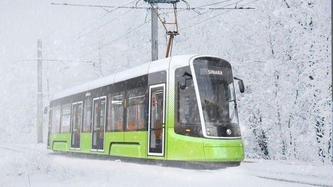 Москва заказала 90 маленьких трамваев— где ихбудут делать, пока неизвестно