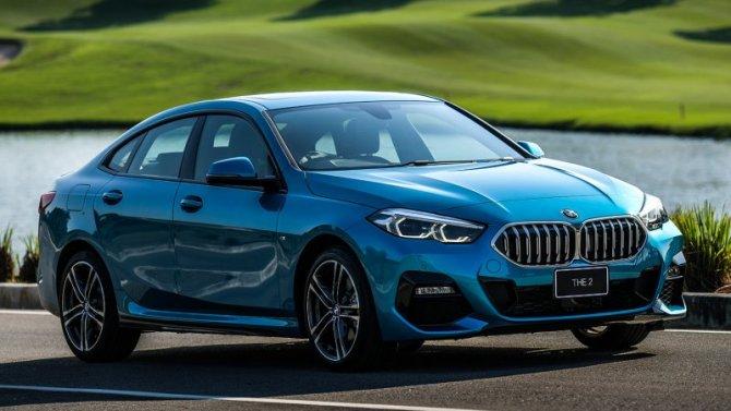 ВРоссии вновь подорожали автомобили BMW