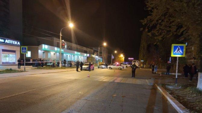 В Оренбургской области автобус насмерть сбил 8-летнюю девочку