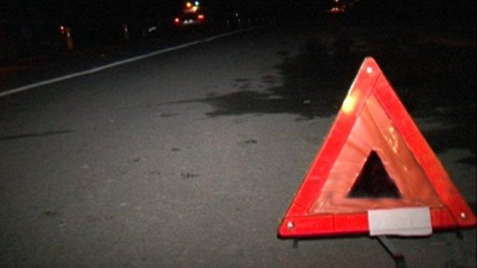 В Башкирии в ДТП погиб велосипедист