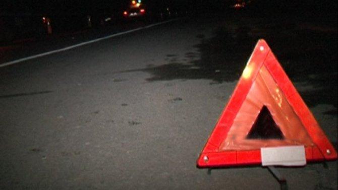 В Крыму два человека погибли в ДТП, оставив без света село
