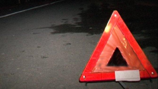 Мужчина погиб в ДТП в Удомельском районе Тверской области