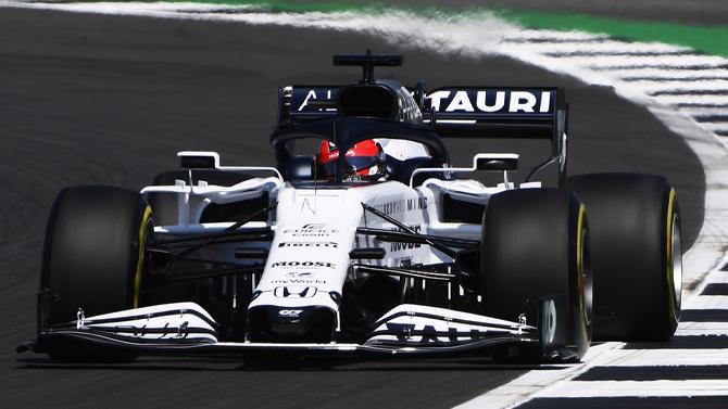 Карпов высказался о Формуле-1: Гонка Гран-при 70-летия