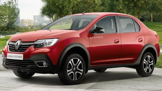 В России вновь подорожали автомобили Renault