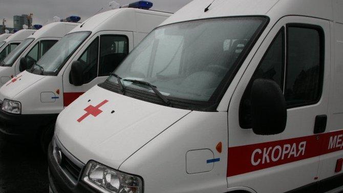 Пассажир серьезно пострадал в ДТП в Тверской области