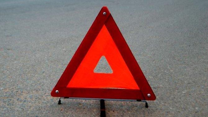 В ДТП в Лужском районе пострадал 14-летний мотоциклист