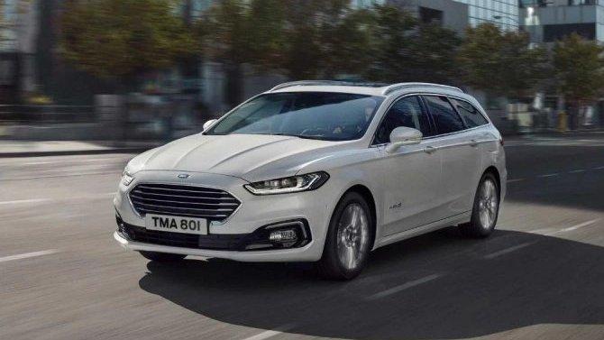 Ford Mondeo останется вЕвропе