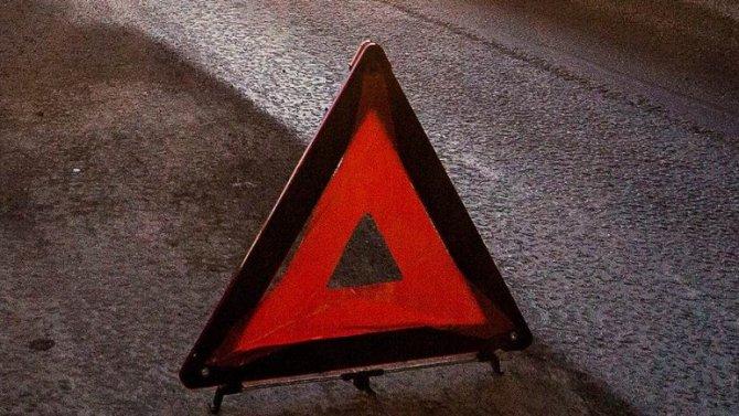 В ДТП с бензовозом в Липецкой области погиб человек