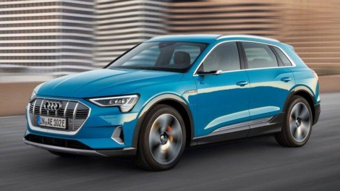Нароссийском рынке электромобилей сменился лидер