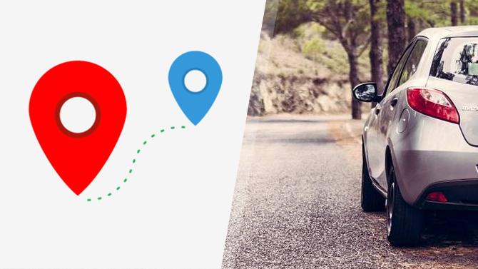 Путешествуем наавтомобиле— строим маршрут ипланируем поездку