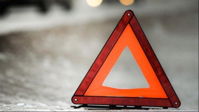 В ДТП с фурой в Мурманской области погиб человек
