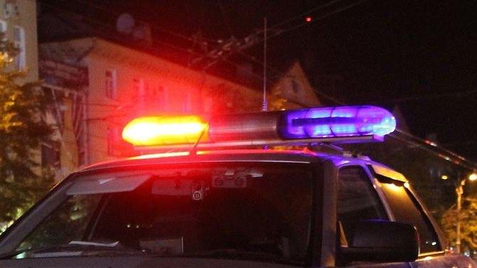 Водитель иномарки погиб в ДТП в Киришском районе Ленобласти