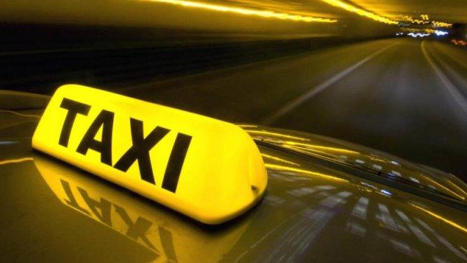 В Москве начинают собирать цифровые профили таксистов: какие данные о водителях будут обязаны передавать агрегаторы