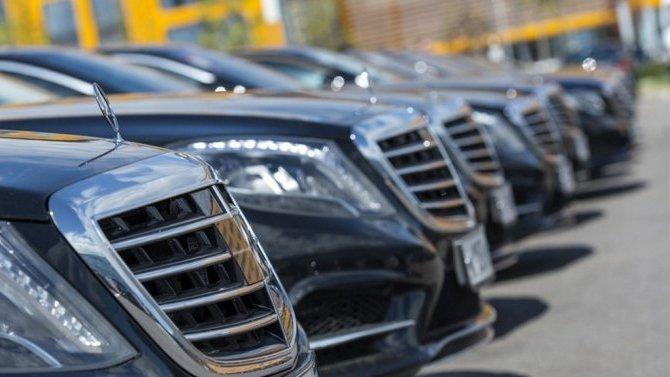 Естьли вРоссии шанс пересмотреть налог нароскошные машины