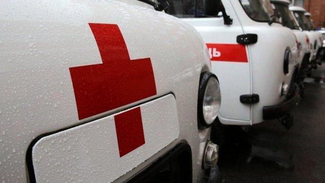 Два человека пострадали в ДТП в Лысьве