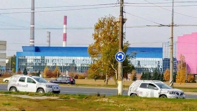 Новый Renault Duster для России: кое-что стало известно