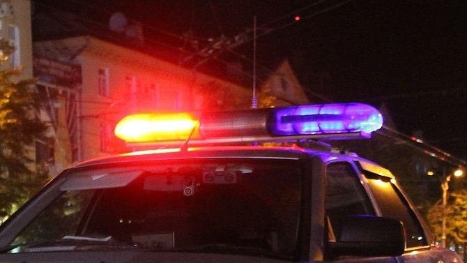 Под Пензой иномарка насмерть сбила пешехода