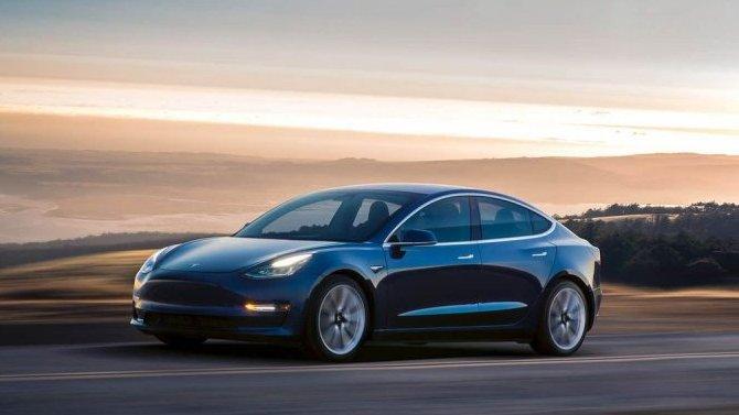Tesla Model 3 получит совершенно новые аккумуляторы