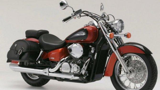 Вырос спрос намотоциклы спробегом