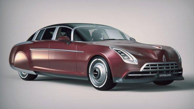 Фирма Lexus объявила остарте конкурса дизайнеров