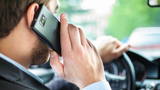 Дорожные камеры будут делать крутые фото, чтобы было видно телефон водителя