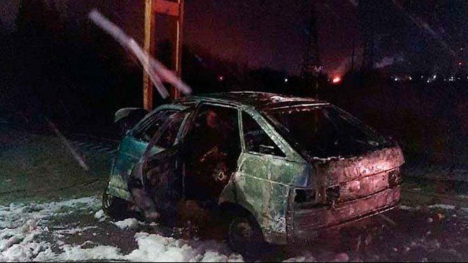 Три человека погибли в ночном ДТП под Петрозаводском