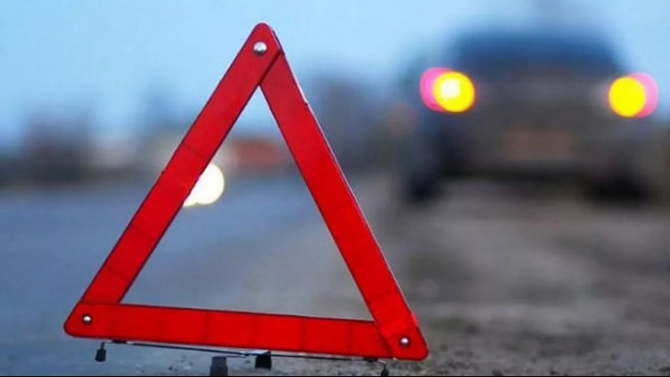 Двое детей пострадали в ДТП в Свердловской области
