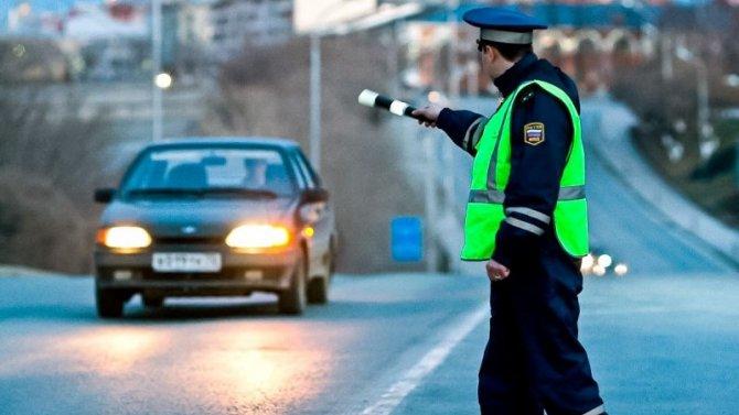 В Госдуме предложили отменить ненаказуемый порог превышения скорости