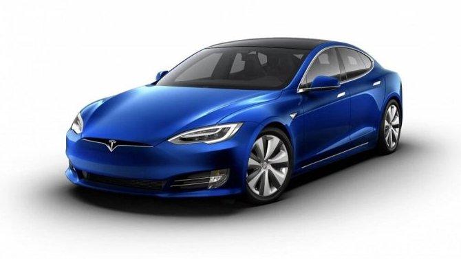 Начались продажи Tesla Model Sсувеличенным запасом хода