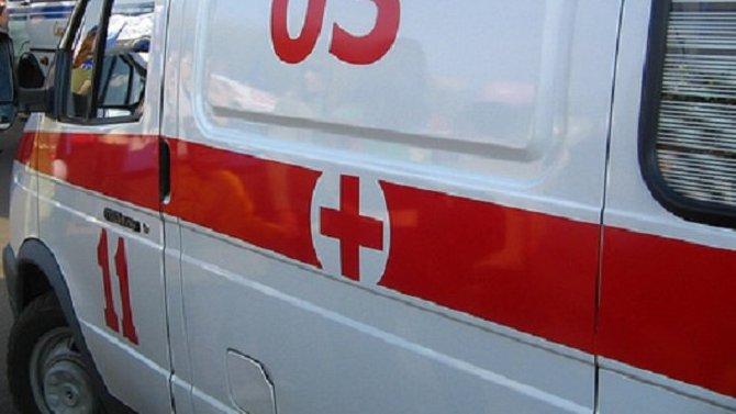 В Иванове иномарка сбила мужчину