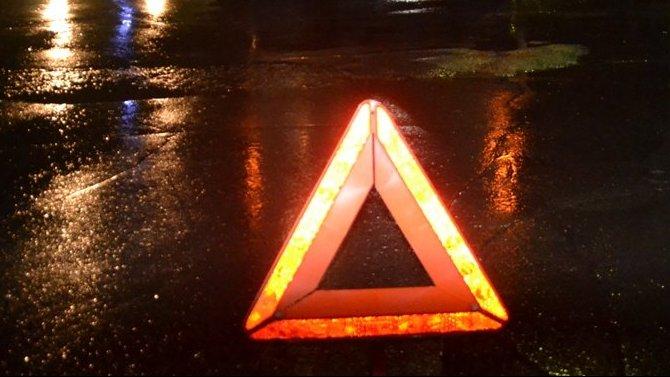 Водитель ВАЗа погиб в ДТП с большегрузом в Нижнеломовском районе Пензенской области