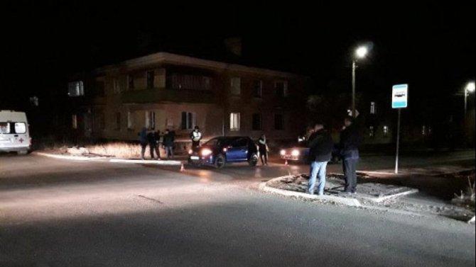 В Новотроицке иномарка сбила 15-летнюю девушку