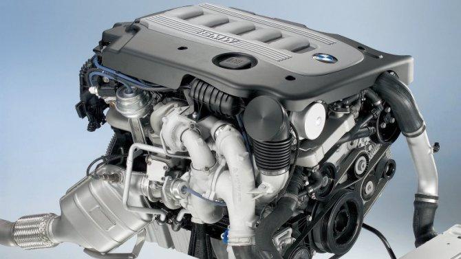ВРоссии снизились продажи дизельных легковых машин