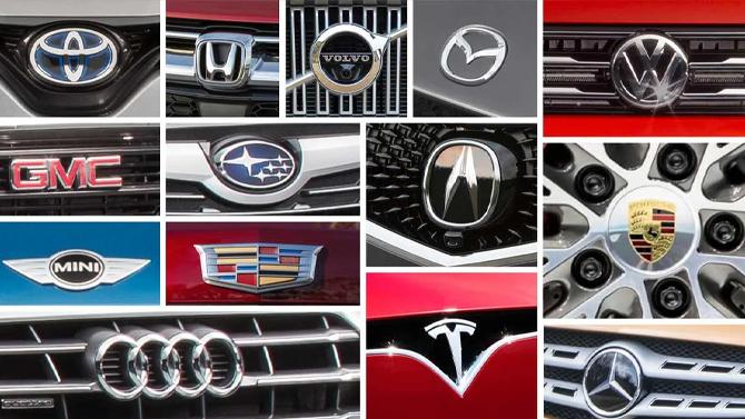 Американский рейтинг самых надёжных автомобилей 2020 года возглавили «японцы»