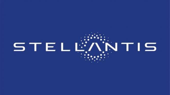 Новый автоконцерн Stellantis представил свой официальный логотип