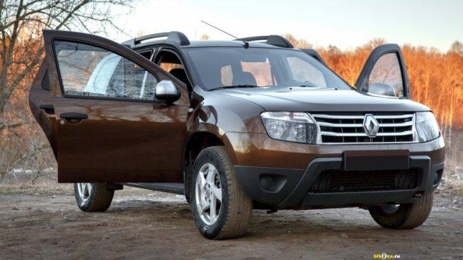 Фирма Renault отметила юбилей российских продаж