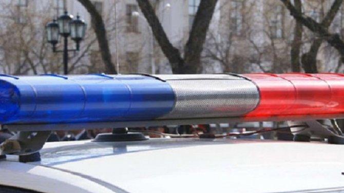 В Сочи водитель автомобиля сбил подростка и скрылся
