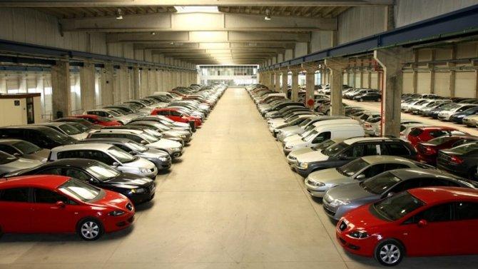 Дефицит автомобилей: что думают дилеры?