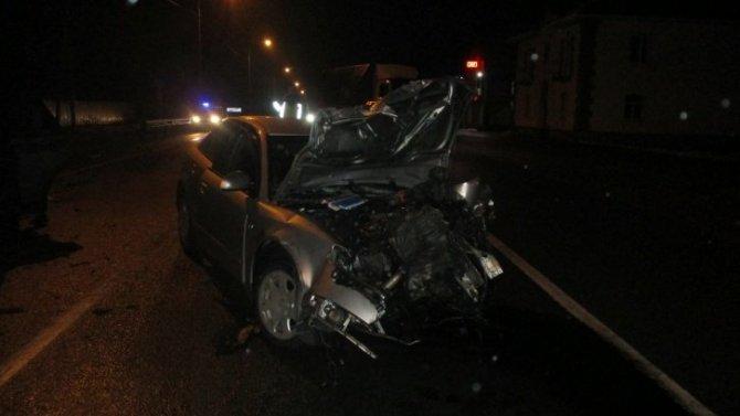Три человека пострадали в ДТП в Переславском районе Ярославской области