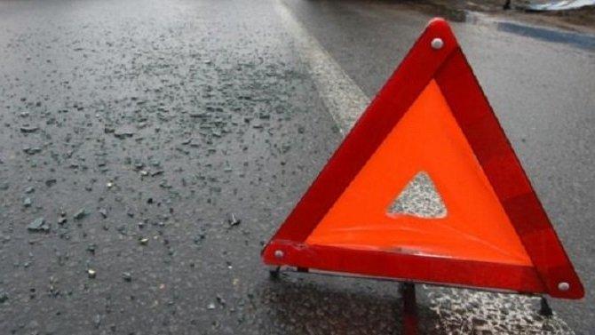 В Краснодарском крае автомобиль насмерть сбил 5 человек