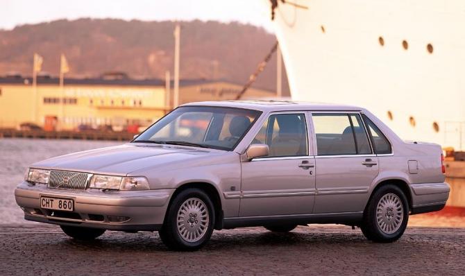 Volvo S90 1996