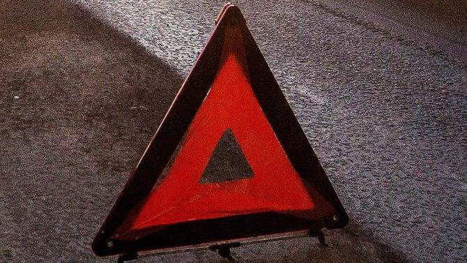 В ДТП в Усть-Илимском районе погиб человек