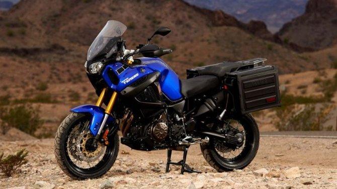 Умотоциклов Yamaha новые проблемы