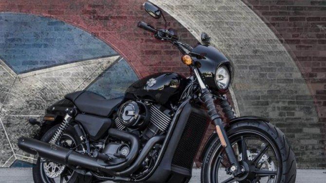 Harley-Davidson уходит изИндии, ноего мотоциклы там будут выпускаться