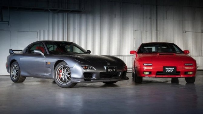Фирма Mazda возобновила выпуск запчастей для одной изсвоих легендарных моделей